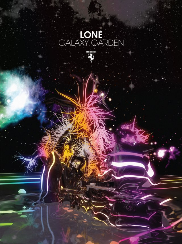 lonegalaxygarden